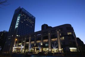 北京城建北苑大酒店