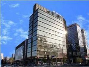 昆泰国际大厦