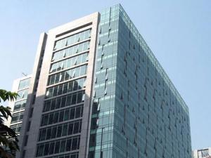 卓著国际金融中心